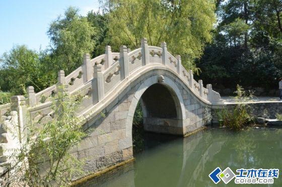 中国石拱桥历史阐述及知名桥梁赏析