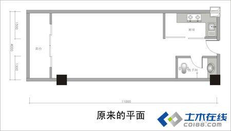 50平米小户型一室一厅装修效果图设计专题简介