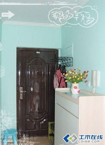 20平米小房间装修效果图