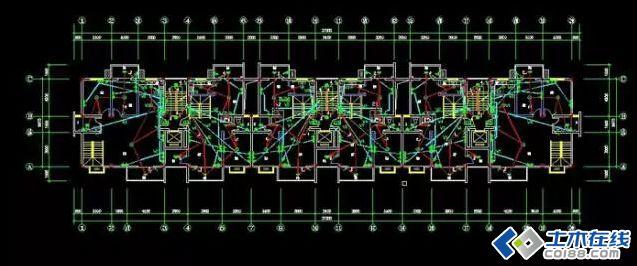 一份好的建筑电气设计图纸应该是什么样的?