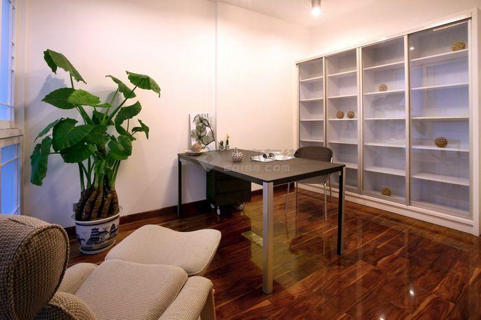 家居 设计 书房 装修 700_466