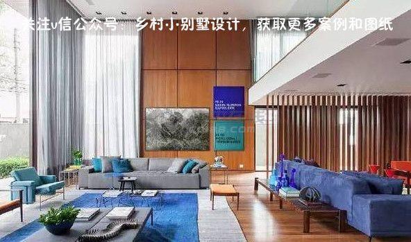 2016农村客厅电视柜图片大全