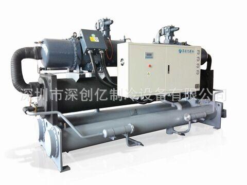 避免冷水机故障 从冷凝器和蒸发器开始 蒸发器与冷凝器对于冷水机而言具备重要的