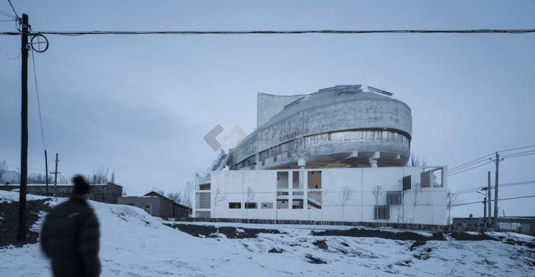 003-DongZhuang-Building-Museum-of-Western-Regions-Xinjiang-Wind-Architectural-De.jpg