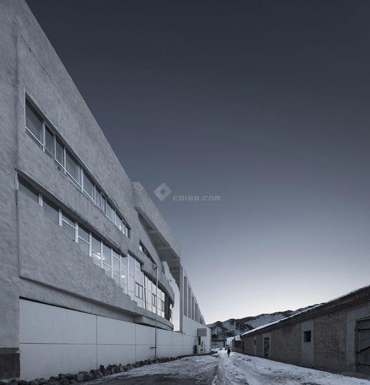 011-DongZhuang-Building-Museum-of-Western-Regions-Xinjiang-Wind-Architectural-De.jpg