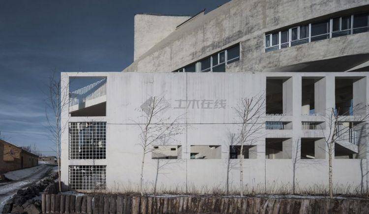 012-DongZhuang-Building-Museum-of-Western-Regions-Xinjiang-Wind-Architectural-De.jpg