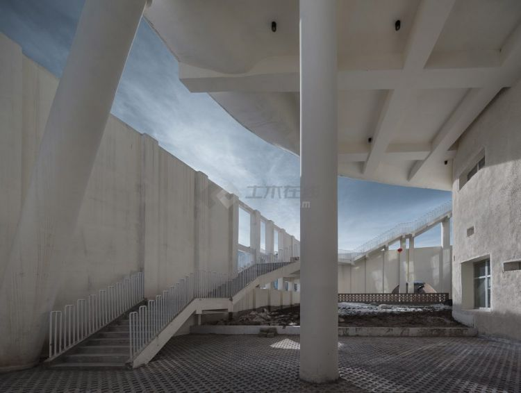 015-DongZhuang-Building-Museum-of-Western-Regions-Xinjiang-Wind-Architectural-De.jpg