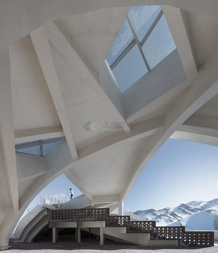 016-DongZhuang-Building-Museum-of-Western-Regions-Xinjiang-Wind-Architectural-De.jpg