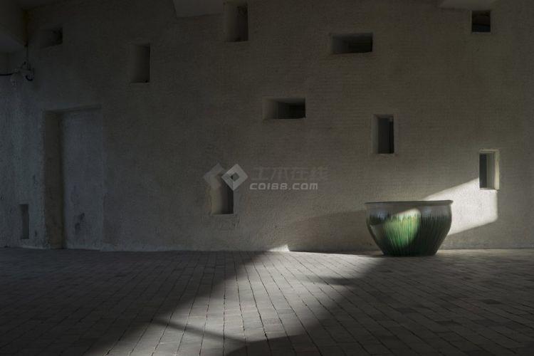 022-DongZhuang-Building-Museum-of-Western-Regions-Xinjiang-Wind-Architectural-De.jpg