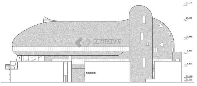 035-DongZhuang-Building-Museum-of-Western-Regions-Xinjiang-Wind-Architectural-De.jpg