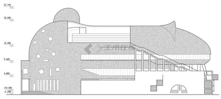037-DongZhuang-Building-Museum-of-Western-Regions-Xinjiang-Wind-Architectural-De.jpg