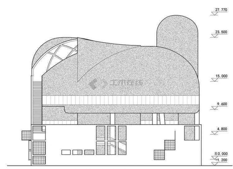 038-DongZhuang-Building-Museum-of-Western-Regions-Xinjiang-Wind-Architectural-De.jpg