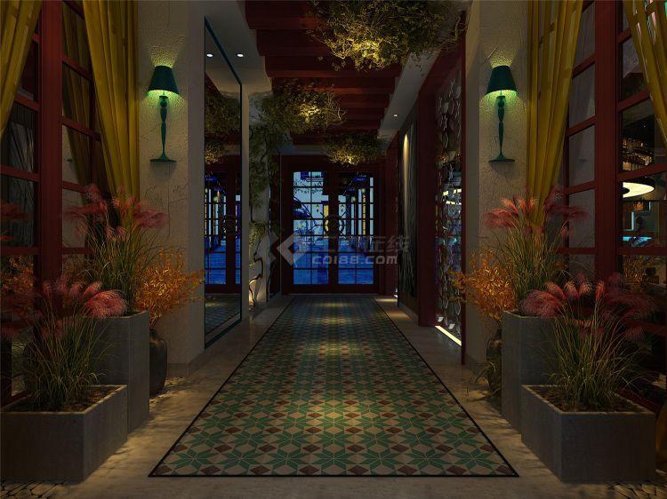 01项目入口过廊.jpg