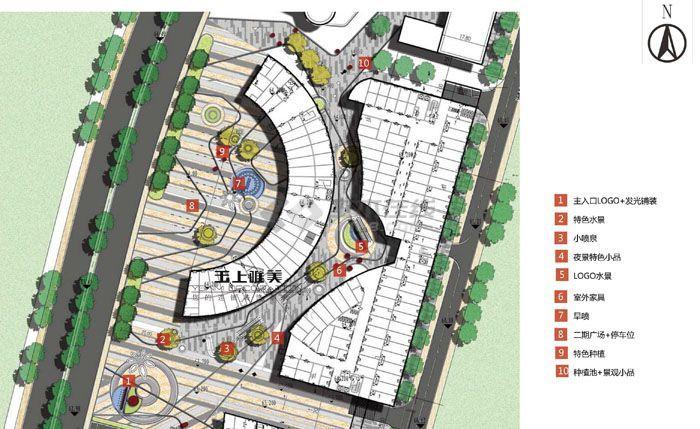 云龙欢乐假日商业广场景观设计11.jpg