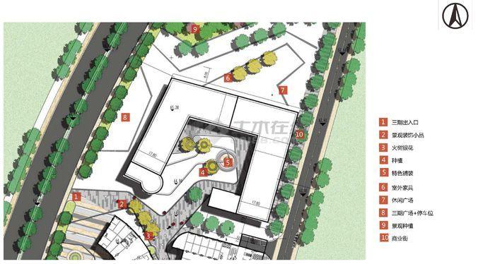 云龙欢乐假日商业广场景观设计14.jpg