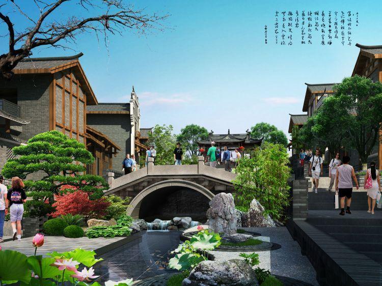 贵州云栖谷•双龙镇