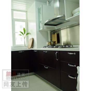 厨房装修效果图 25PP