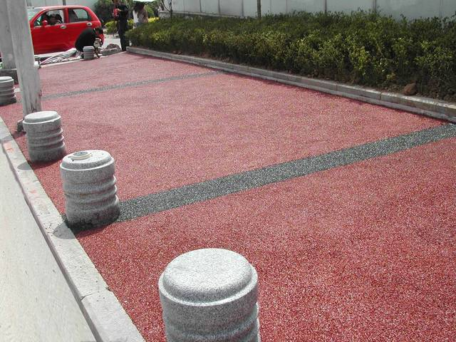市政道路 园林道路设计素材