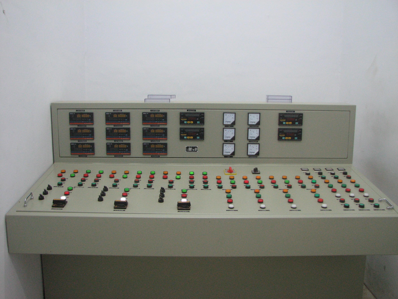 水泵房电气安装图片