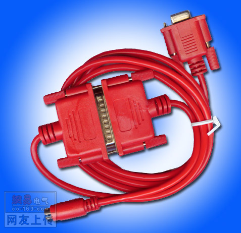 三菱PLC编程电缆