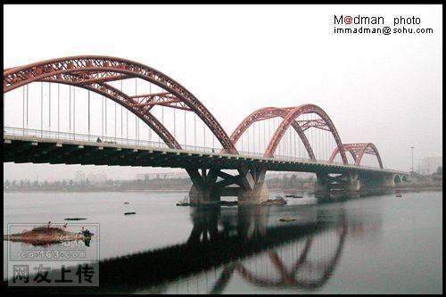 下承式钢管拱桥施工 第2页