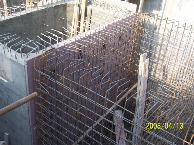 钢筋混凝土化粪池施工照片及图集 -论坛