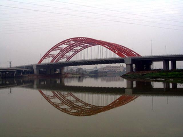 各类桥梁图片 拱桥 陆续上传中