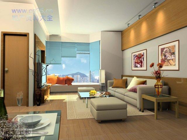 建筑规划设计之住宅室内装修图集 节选 土木在线论坛
