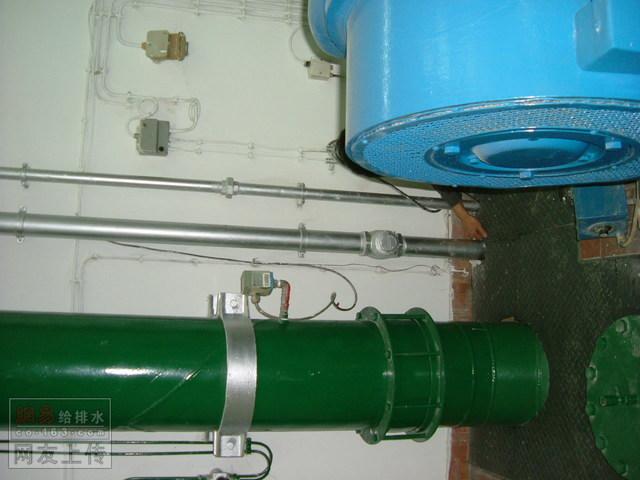 纯净水厂图纸设计图 纯净水厂车间设计图纸 纯净水厂设计图纸