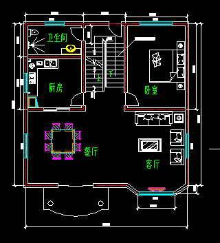 江西农村房屋设计改进