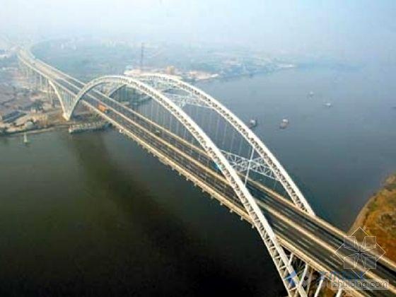黄浦江大桥