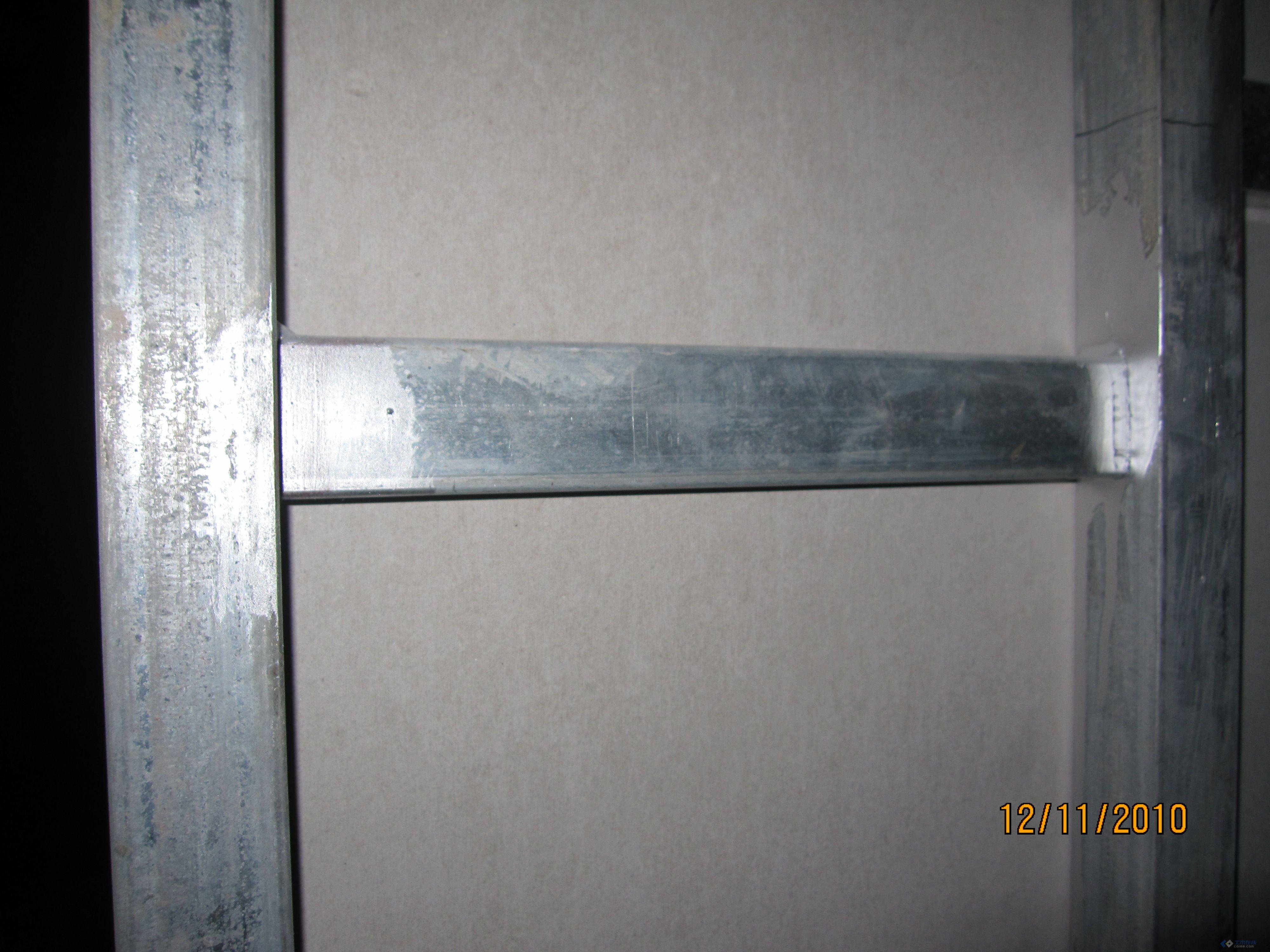 三甲医院电解板手术室施工照片