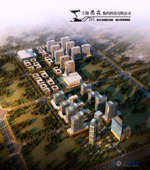南岳总体规划图纸 土木在线论坛