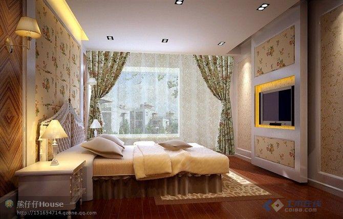 室内装修图片欣赏