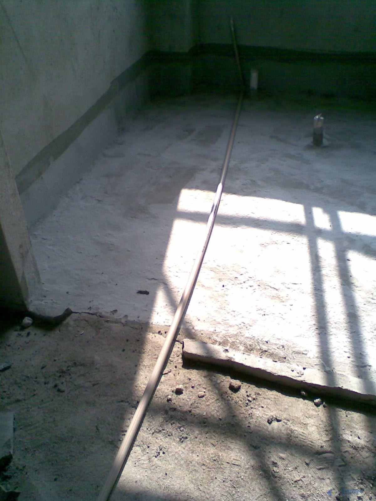 关于卫生间防水的做法图片.-土木在线论坛