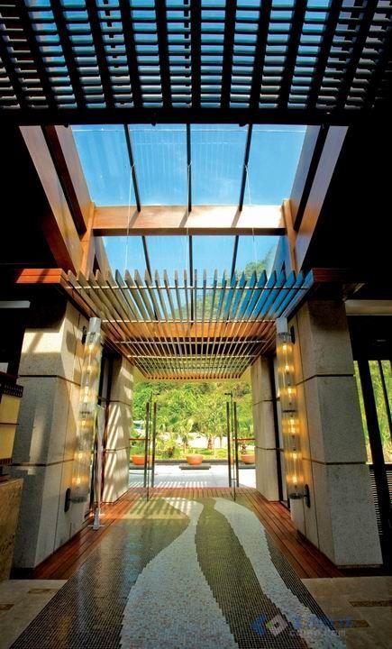 六月主题 法式园林建筑效果图 景观资料收集 第4页