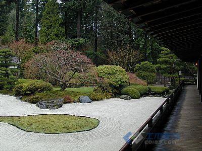 【求教】日式景观的施工步骤!