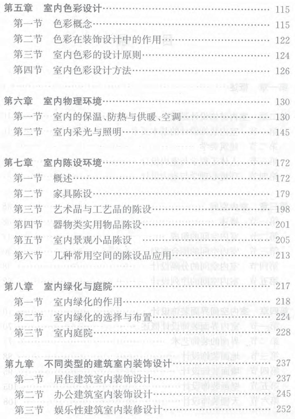 室内装修设计入门.杨波 ,2011 土木在线论坛 高清图片