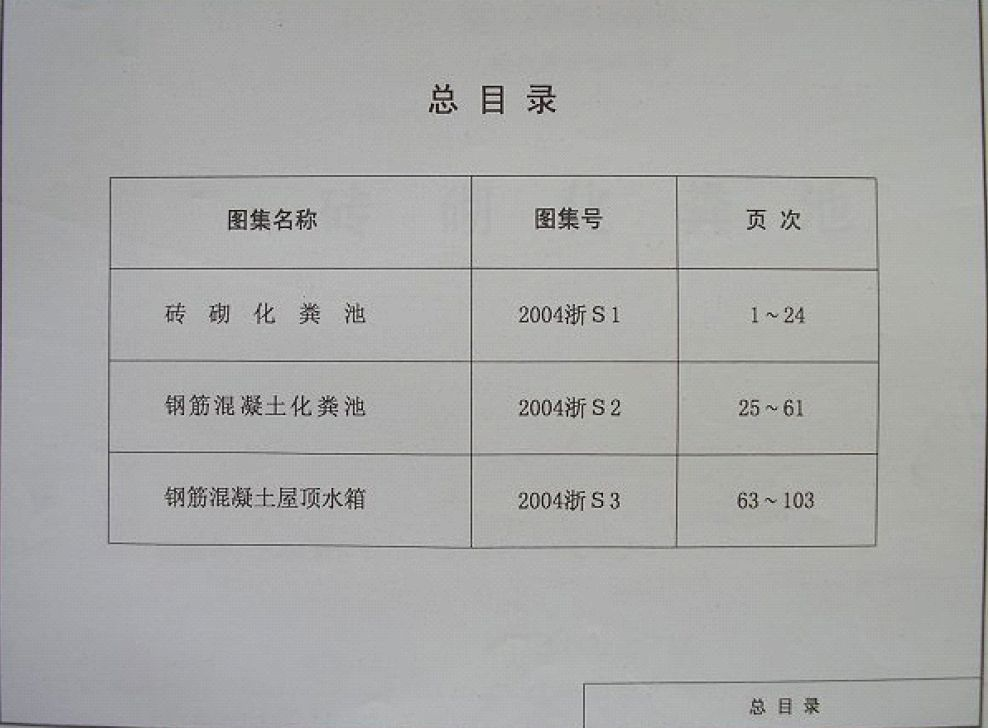 2004浙S1 S2 S3化粪池 土木在线论坛