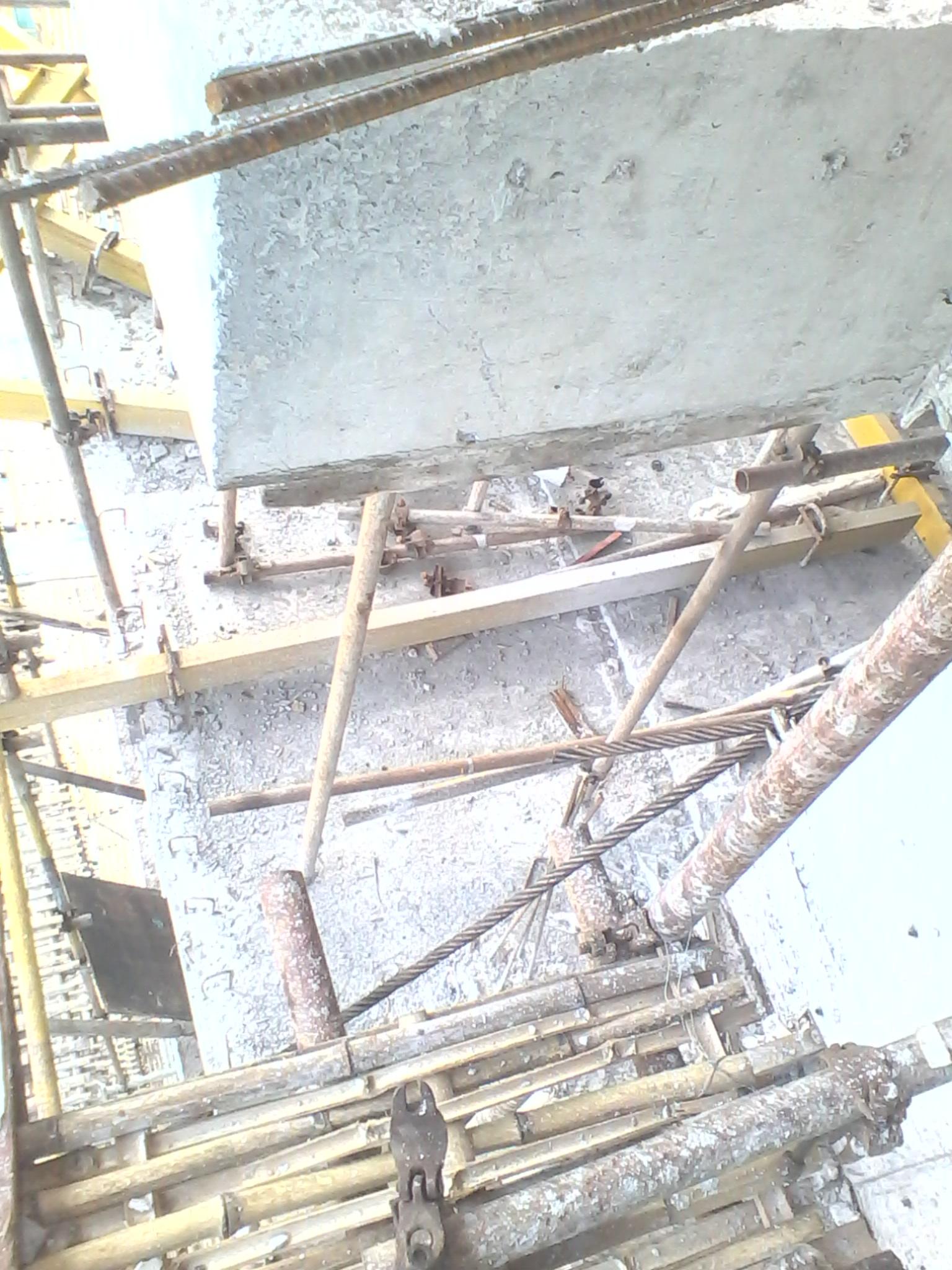 对 建筑施工扣件式钢管脚手架安全技术规范jgj130 2011 的
