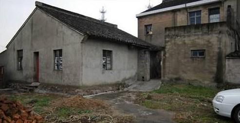农村老房子改造
