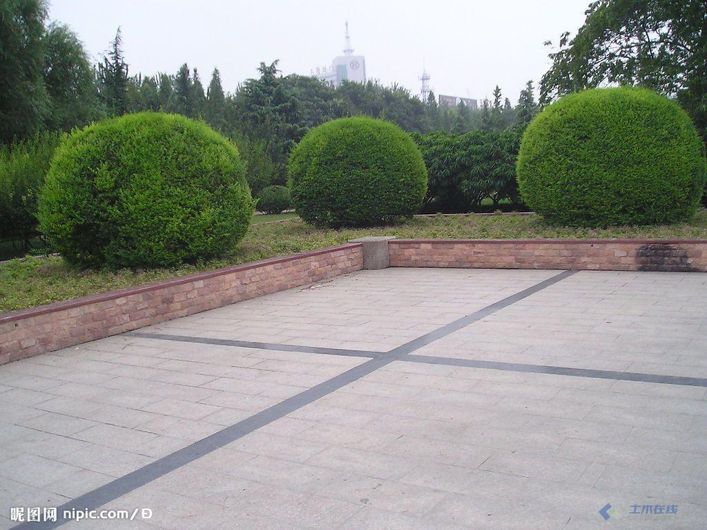 城市道路设计施工图纸 土木在线论坛