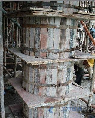 圆柱体怎么做-圆柱做法图示图片