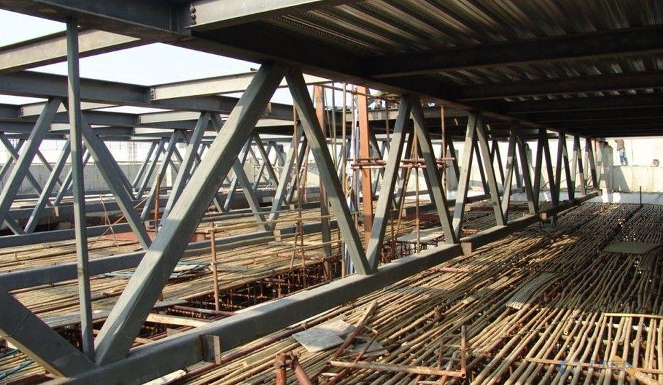 框架结构的抗震设计要点————初级版
