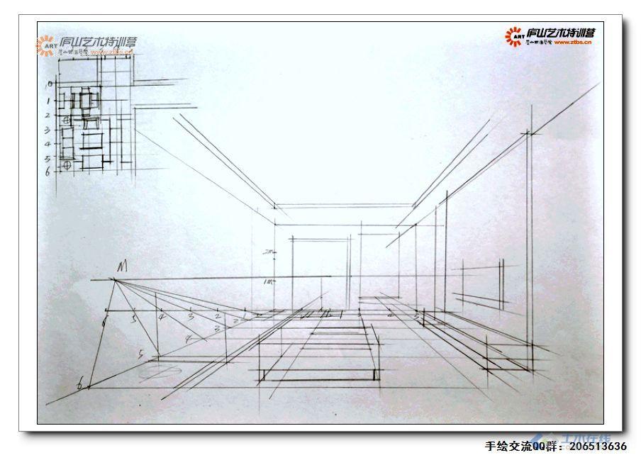 邓蒲兵老师室内空间一点透视示范1-4.jpg