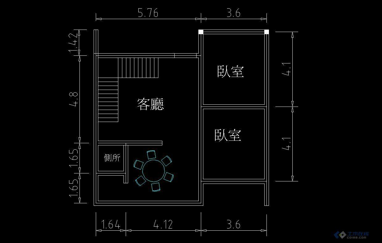 85平方的设计图,自建房