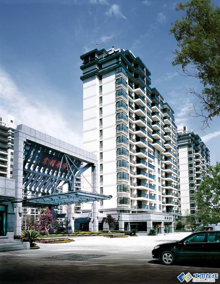 规划住宅小区设计规范出入口设置