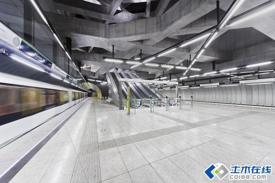 市政工程施工图片1