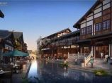 特色小镇优惠政策大汇总,未来将推动八大产业!_图2