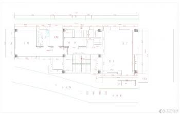 厦门一层平面图(自住)-布局1.jpg